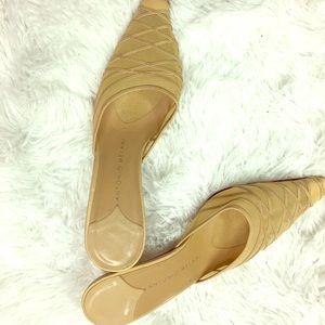 Antonio Melani Glove Fit Heels 7